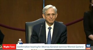 Biden AG Nominee Gives Bizarre Answer When Asked About Illegal Immigration