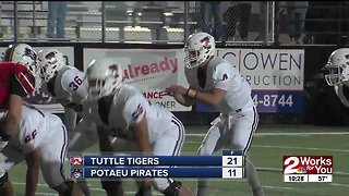 High School Playoff Highlights