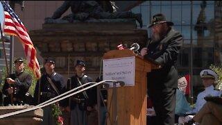 Local veterans urging focus on true Memorial Day meaning