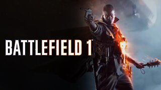 Battlefield 1 - Gameplay # Coming Back On Point