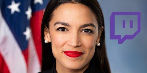 AOC & Socialism Wins, I Cry Uncle