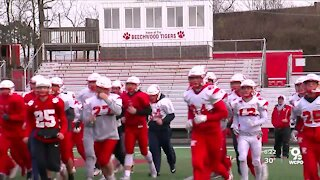 Beechwood Tigers going for state title