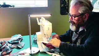 Making masks for the cause: Colorado businesses, groups step up to help fight novel coronavirus