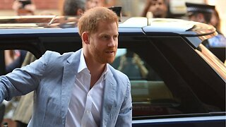 Prince Harry Talks About Future With Meghan Markle
