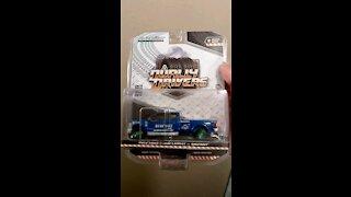 GREENLiGHT Dually Drivers Green Machine!!!