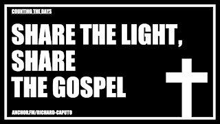 Share the Light, Share the Gospel