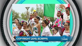 Global Fest in the City of Aurora