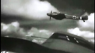 Luftwaffe in Action - Me-110's in Action