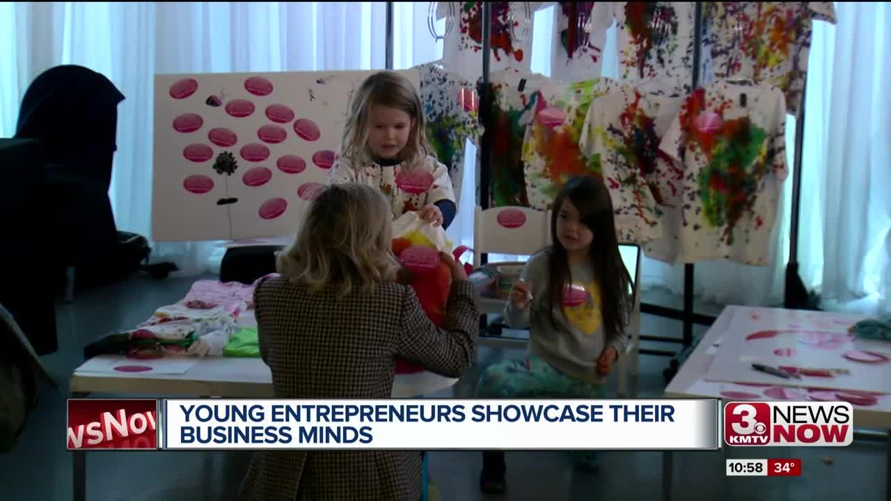 Kids Business Fair