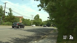 Annapolis murder leads to police chase