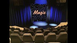 Amazing Magical Magic Performance