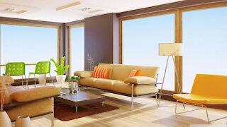 Interior Design Home Decor Walkthrough Part 4 Comfoluxe