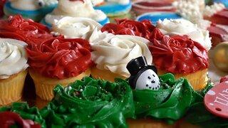 Holiday Extravaganza: Sugar Twist
