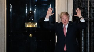 Boris Johnson Tells People 'Things Will Get Worse Before They Get Better'