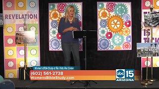 Lisa Laizure is a Bible study teacher