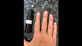 Nail Strengthener with Essential Oils