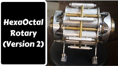 Hexa Octal Rotary V2