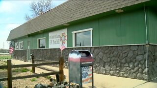 Aurora VFW opens doors, receives another check from Contact7 Gives