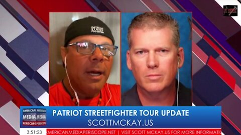 7.6.21 Patriot Streetfighter / Mike Adams Update: Brand New Collagen Product