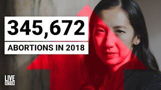 Planned Parenthood 2018: MOST ABORTIONS EVER