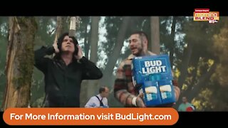 Bud Light Seltzer Super bowl |Morning Blend