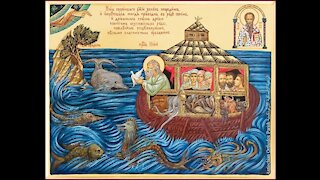 God's Family and Noah's Ark - Episode 3