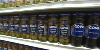 Many calling for boycott of Goya Foods