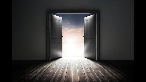 The Day the Door Shuts