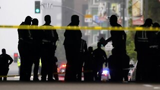 Deadly Shooting In San Diego