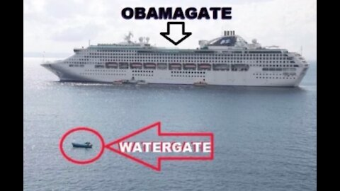 Roger Stone Exposes Democrat Hypocrisy; Obamagate Worse Than Watergate
