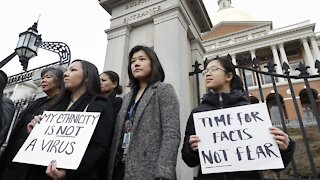 Attacks Against Asian Americans Gain National Attention