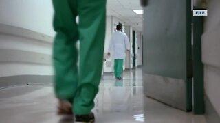 Mental health experts see COVID-19 PTSD