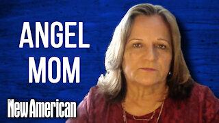 """""""Angel Mom"""" Seeks Filibuster of Biden Amnesty"""