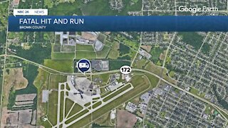 Police looking for driver in fatal hit-and-run