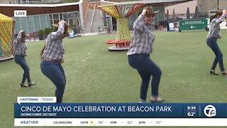 Cinco de Mayo at Beacon Park