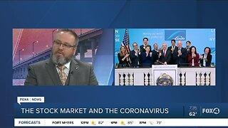 Coronavirus and the stock market