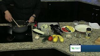Shape Your Future Healthy Kitchen: Tian