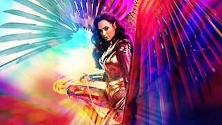 """Wonder Woman 1984 - Movie Review - """"BE CAREFUL WHAT YOU WISH FOR"""""""