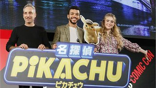 'Detective Pikachu' Will Shy Away From Anime Series And Games