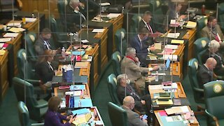Colorado lawmakers convene for a 'soft-opening' to the 2021 legislative session