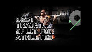 DingDon! Health and Fitness   BEST Training Split for ATHLETES