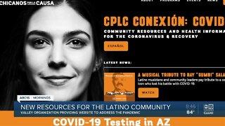 Non-profit creates online resource for coronavirus, recovery