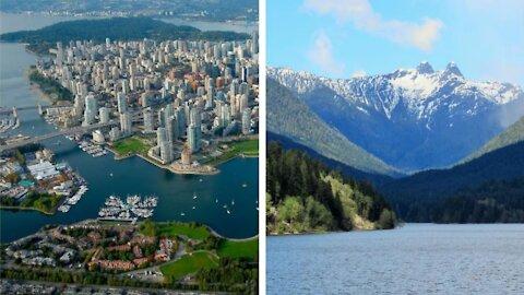Tu peux faire l'aller-retour Montréal-Vancouver pour moins de 300 $ à la fin de l'été