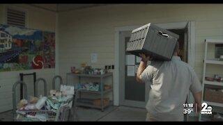 #NoPillow effort benefits homeless shelter in Anne Arundel County