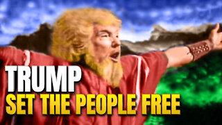 Trump - Set The People Free