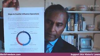 Dr Shiva Ayyadurai v Govt & Twitter Court Case