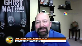 DISCOVERY PLUS STREAMING SERVICE