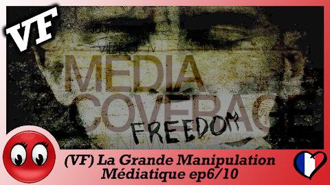 """(VF) """"La chute de la Cabale"""" Episode 6/10"""