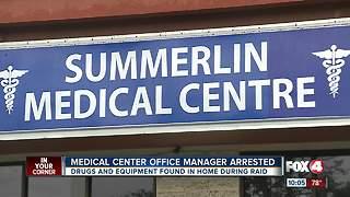 Deputies find 10,000+ pill bottles in drug bust