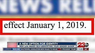 New 2019 laws impact the LGBTQ community